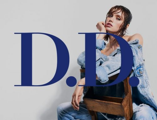 D.D. DOUBLE DENIM