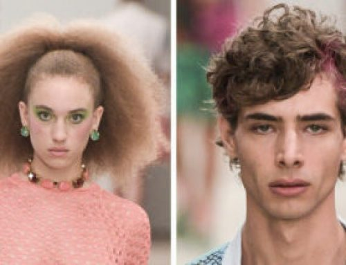EVELINA'S TREND REPORT ON SS20 LONDON AND PARIS FASHION WEEK