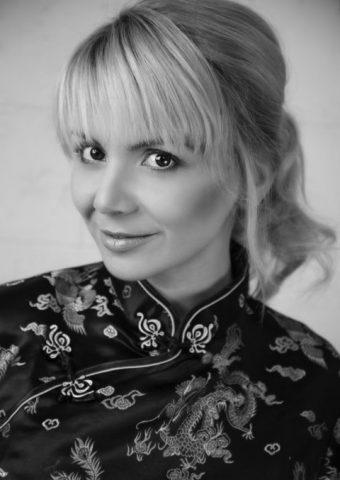 Natasha Jingles director